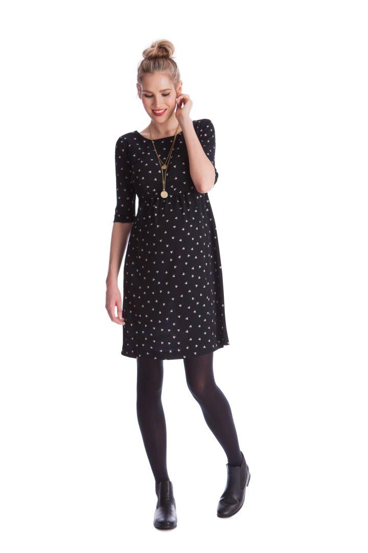 Minnie Pünktchen Kleid