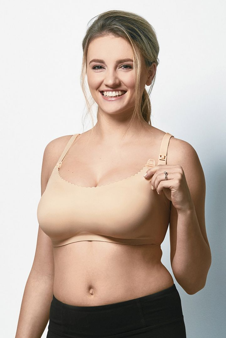 Invisible Seamless Still BH nude